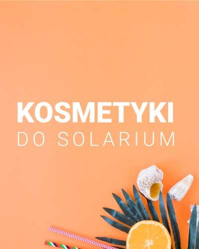 KOSMETYKI DO SOLARIUM GOLDSUN, KOSMETYKI DO OPALANIA GOLD SUN