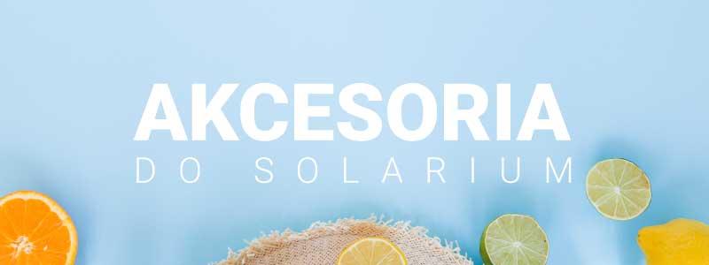 akcesoria do solarium, akcesoria do opalania goldsun oleśnica