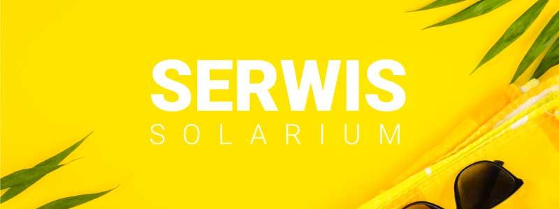 serwis solarium goldsun, montaż solarium, przegląd solarium goldsun polska,